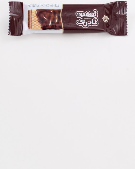 Naderi Chocolate Covered Wafer