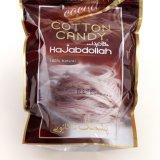 Hajabdollah Cocoa Cotton Candy Bag