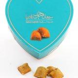 Habbeh Loghmeh Heart Shaped Box