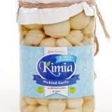 Kimia Pickles Garlic