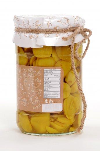 Kimia Pickles Shallots