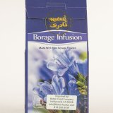 Borage Infusion