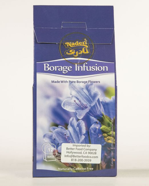 Borage Infusion