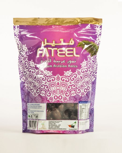 Fateel Arabian Dates