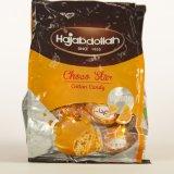 Choco Star Cotton Candy Orange