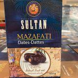 Sultan Mazafati Dates